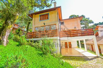 Beautiful and spacious house in Monte Verde